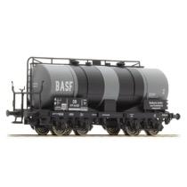"""DB tankvogn """"Basf"""""""