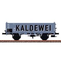 Om21 DB III Kaldewei