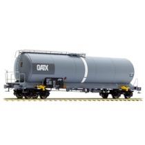 Tankvogn GATX