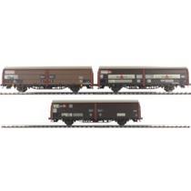 H0 Freight Car Hbis DB, VI