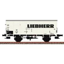 H0 GÜW G10 DB III Liebherr
