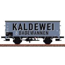 G10 DB III Kaldewei