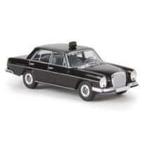 "MB 280 SE ""Taxi"" von Starmada"