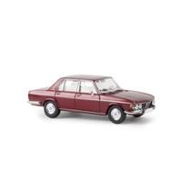 BMW 3.0 Si, rubinrot-metallic von Starmada
