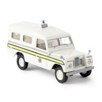 """Land Rover 109 geschl. """"Police Guernsey"""" von Starmada (GB)"""