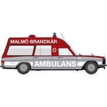 """MB/8 Ambulans Malmö Brandkar """"906"""""""