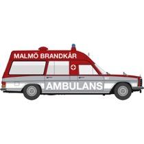 """MB/8 Ambulans Malmö Brandkar """"907"""""""