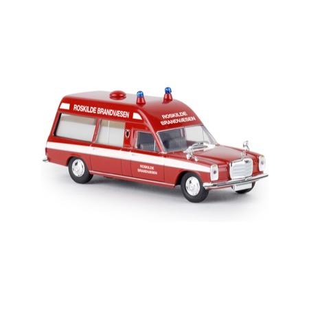 """MB /8 KTW """"Roskilde Brandvaesen"""" von"""