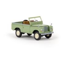 Land Rover 88, blassgrün von Starmada