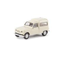 Renault R4 Fourgonnette, hellelfenbein