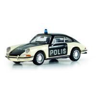 """Porsche 911 """"Polis"""", TD"""