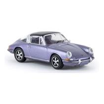 Porsche 911, Targa, brombærmetalik