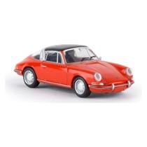 Porsche 911, Targa, Rød/sort