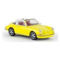 Porsche 911 Targa, gul