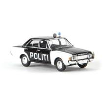 "Ford 17m ""Politi"""