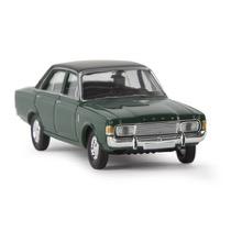 Ford 20m (P7b), moosgrün/schwarz, TD