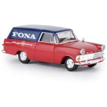 """Opel P2 Kasten """"Fona"""", TD"""