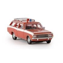 "Opel Rekord C CarAVan ""Feuerwehr"" von Drummer"