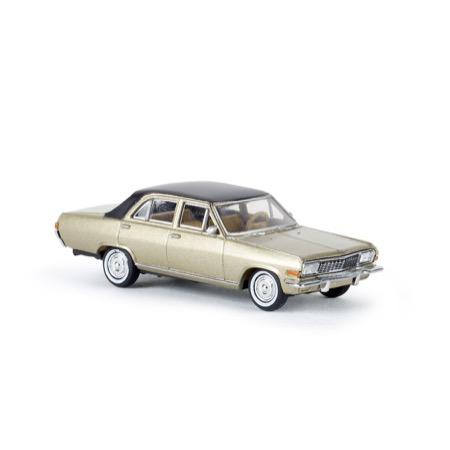 Opel Diplomat V8 nevadabeige