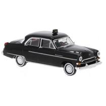 Opel Kapitän 1954 Taxi, TD
