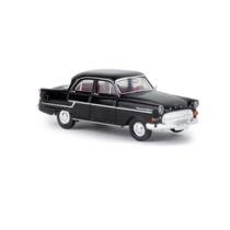 Opel Kapitän schwarz
