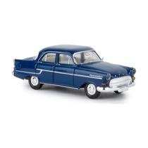 Opel Kapitän dunkelblau