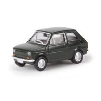Fiat 126, tannengrün von Drummer