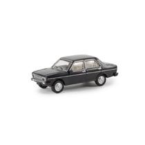 Fiat 131, schwarzblau (Rechteckscheinwerfer) von Drummer
