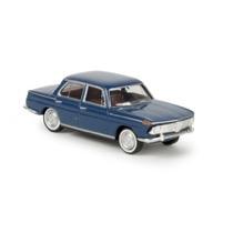 BMW 1500, grünblau