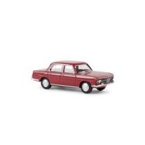 BMW 1800 rot