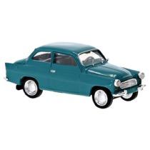 Skoda Octavia blau, 1960