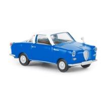 Goggomobil Coupe blau, weiss,