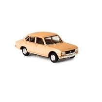 Peugeot 504, hellgrün