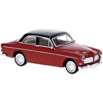 Volvo Amazon 2trg rot, schwarz, 1956