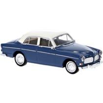 Volvo Amazon 4trg blau, weiss, 1956