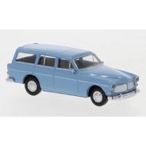Volvo Amazon Kombi, pastellblau
