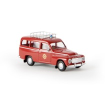 "Volvo Duett Kombi ""Feuerwehr"", TD"
