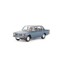 Volvo 144, blau-metallic, TD