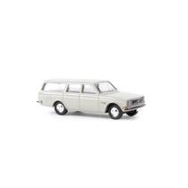 Volvo 145 Kombi, seidengrau, TD