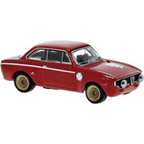 Alfa Romeo GTA 1300 rot, 1965