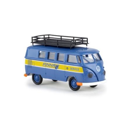 """VW Kombi T1b """"Finnair Service"""""""