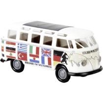 """VW Samba T1b """"Weltexpress"""""""