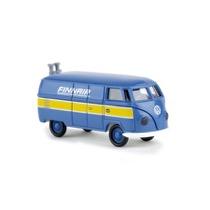 """VW Kasten T1a """"Finnair"""""""