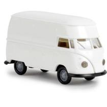 """VW Großraum-Kasten T1b """"Economy"""" weiß"""