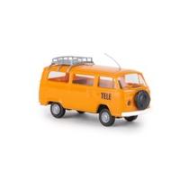 VW T2 Kombi Tele,