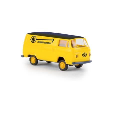 """VW Kasten T2 """"ASG"""