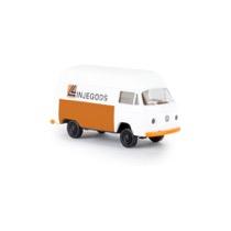 "VW Hochdach-Kasten T2 ""Linjegods"