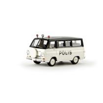 """Dodge A 100 Bus """"Polis"""", TD (SE)"""