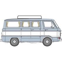 """Dodge A 100 Bus """"Camper"""", TD"""