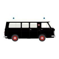 Ambulance Falck (DK) Fiat 238 sort